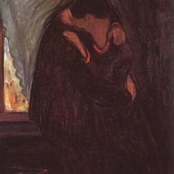 """""""Beijo"""", 1897"""