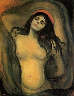 """Madonna"", 1894"
