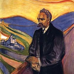 """""""Nietszche"""", 1906"""