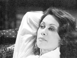 Dina morreu em 1989
