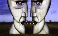 A capa criada por Storm Thorgerson