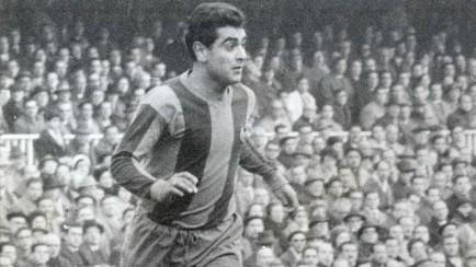 No Barça, não brilhou