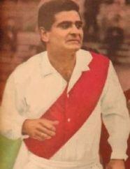 Jogou pelo River Plate