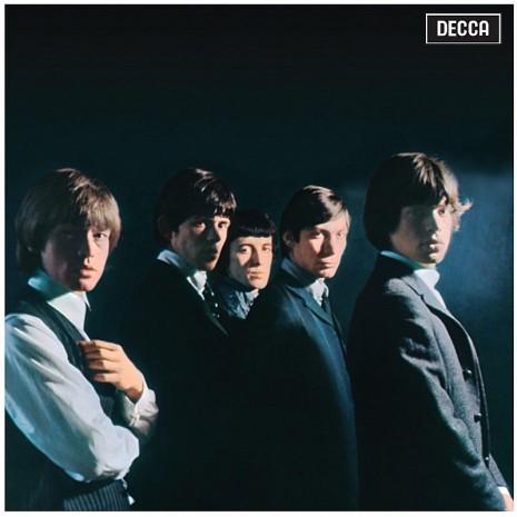 Rolling Stones lançam o álbum de estreia