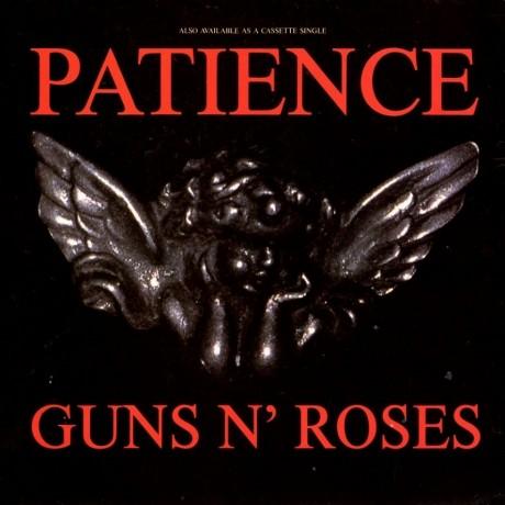 "Guns N' Roses lança ""Patience"" nos EUA"
