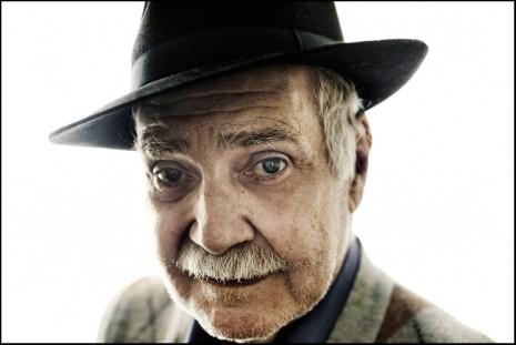 Morre o zoólogo e compositor Paulo Vanzolini