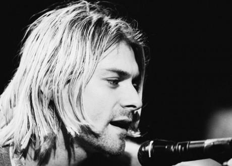 Kurt Cobain, 1967-1994