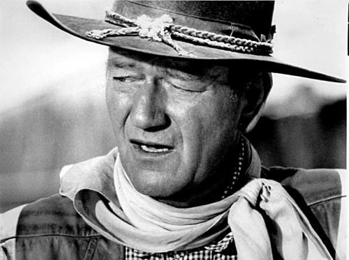 Morre o ator John Wayne
