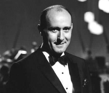 Morre o músico e compositor Henry Mancini