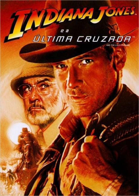 """""""Indiana Jones e a Última Cruzada"""" estreia nos EUA"""