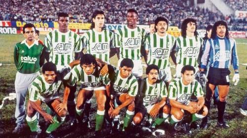 Nacional de Medellín é campeão da Libertadores