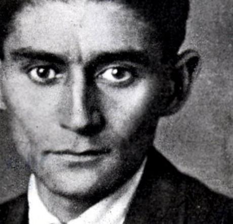 Morre o escritor Franz Kafka