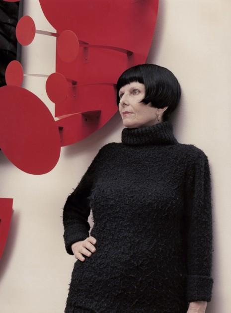 Morre a artista plástica Lygia Pape