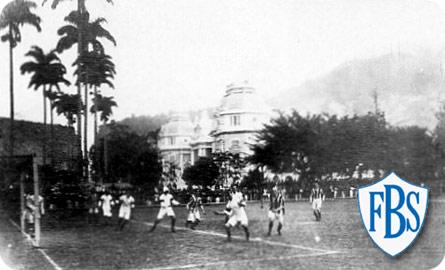 Federação Brasileira de Sports, 100 anos