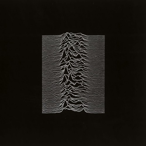 "Joy Division lança ""Unknown Pleasures"""