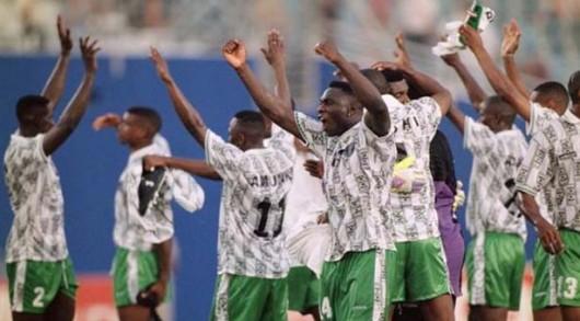 Nigéria vence e se classifica em primeiro do grupo