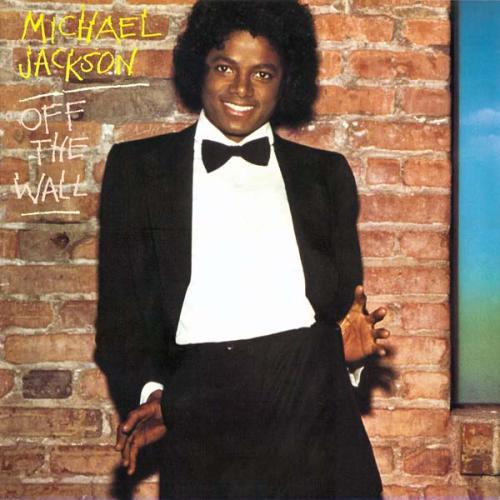 Michael Jackson lança primeiro disco solo