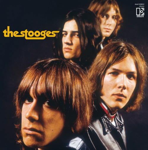 Stooges lançam primeiro álbum
