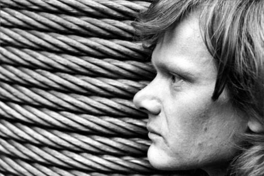 Philippe Petit e o cabo de aço