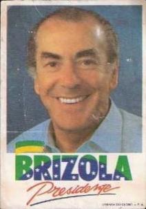 Leonel Brizola