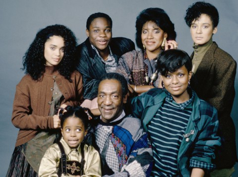 The Cosby Show estreia na TV americana