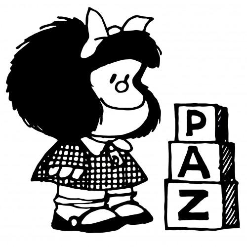 Mafalda, 50 anos