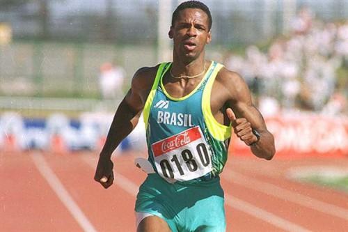 Robson Caetano, 50 anos