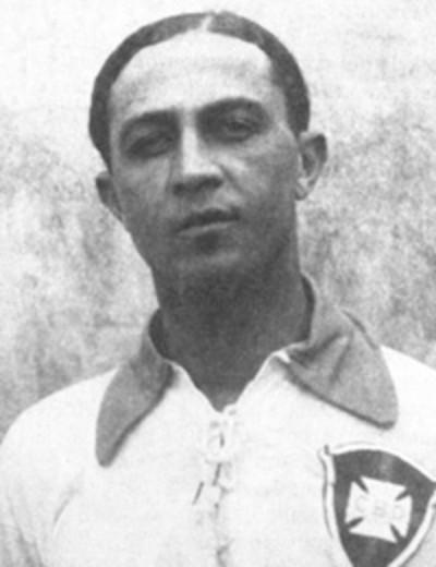 Morre Arthur Friedenreich, o primeiro craque do futebol brasileiro