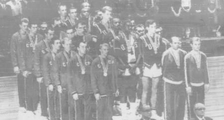 Seleção masculina de basquete conquista o bronze em Tóquio