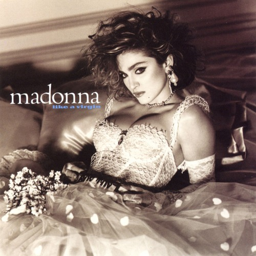 Madonna lança Like a Virgin, o segundo álbum
