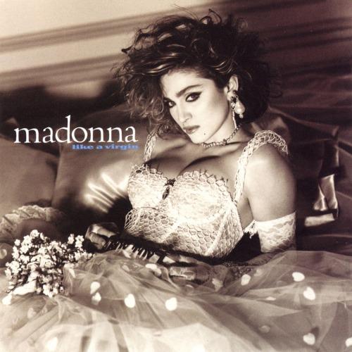 Madonna lança Like a Virgin, o segundo álbum