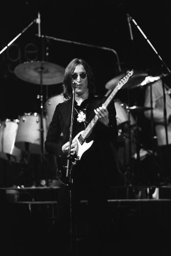 O último show de John Lennon