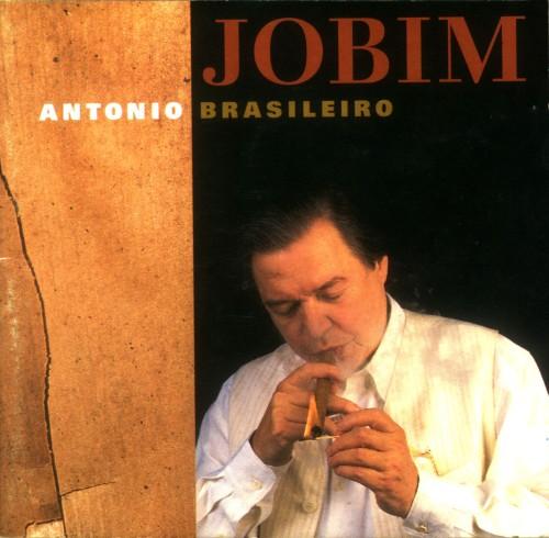 A despedida de Tom Jobim