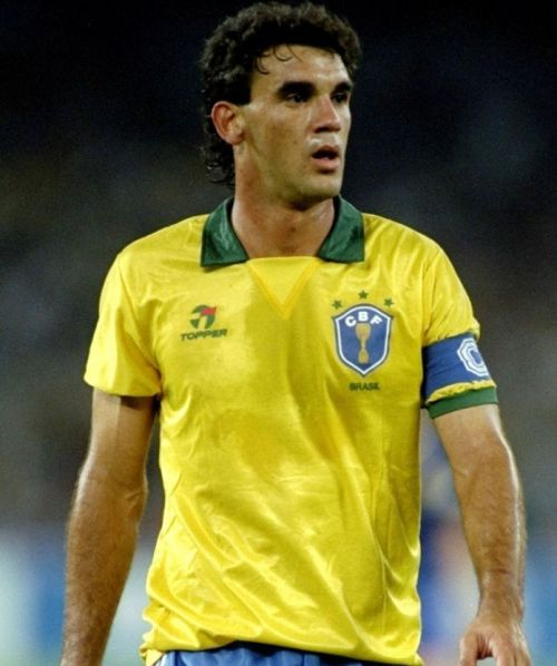 Ricardo Gomes, 50 anos