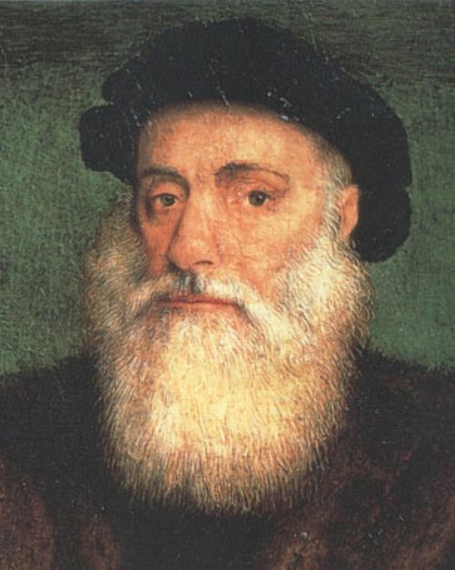 Morre o navegador Vasco da Gama