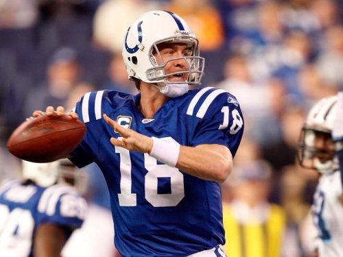 Peyton Manning quebra recorde de Dan Marino