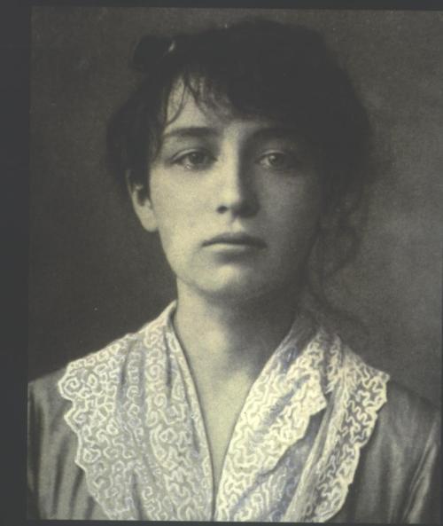 Camille Claudel, 150 anos