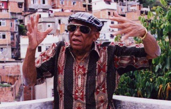 Morre o sambista Bezerra da Silva