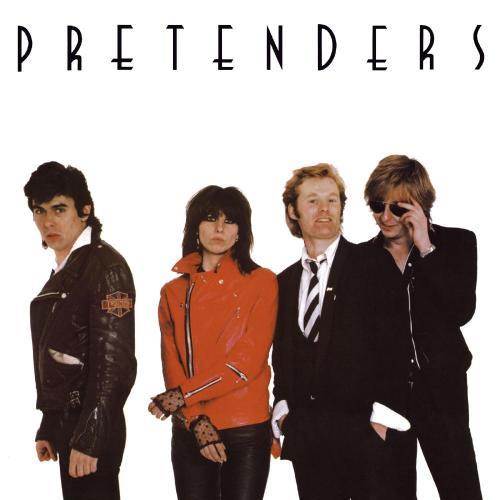 Pretenders lança o primeiro álbum