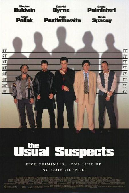 """""""Os Suspeitos"""" estreia no Festival de Sundance"""