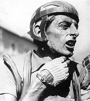 Coppi ganhou dois Tour de France e cinco Giro d'Italia