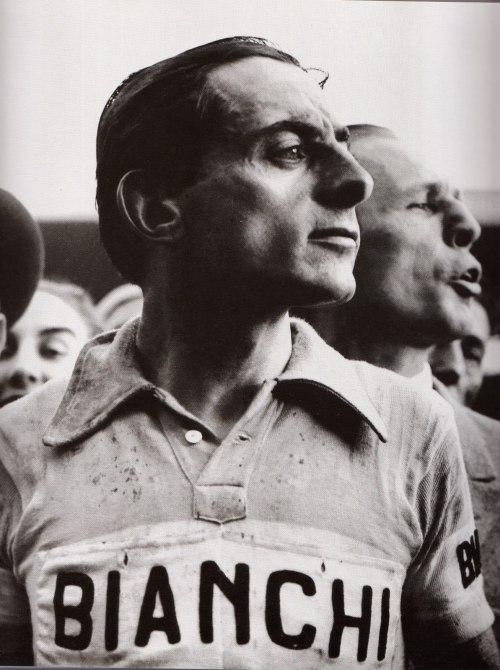 """Morre Fausto Coppi, """"Il Campionissimo"""""""