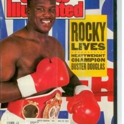"""""""Rocky Vive"""", diz a SI"""