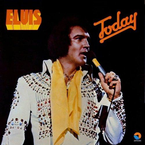Elvis Presley inicia as últimas gravações em estúdio