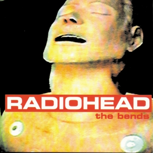 Radiohead lança The Bends, o segundo disco