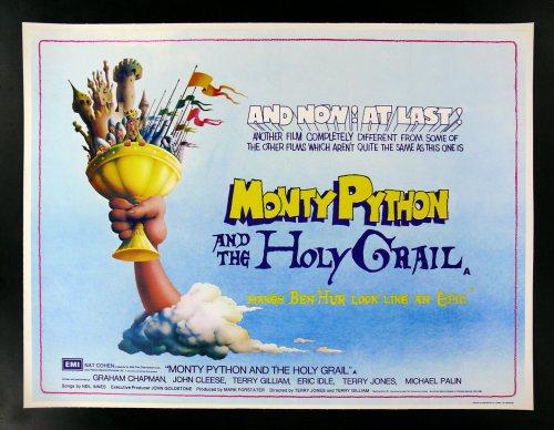"""""""Monty Python – Em busca do Cálice Sagrado"""" tem première em LA"""