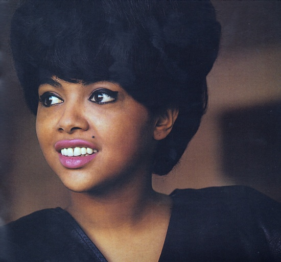 Morre a cantora Tammi Terrell
