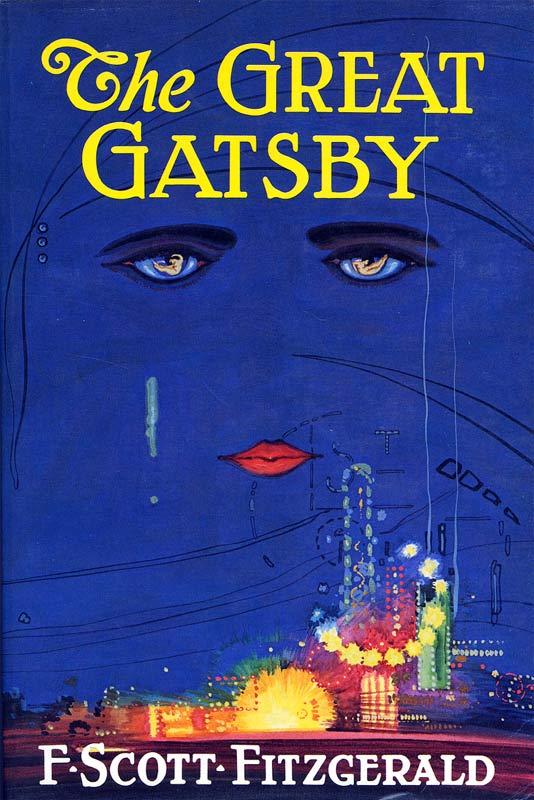 O Grande Gatsby é publicado