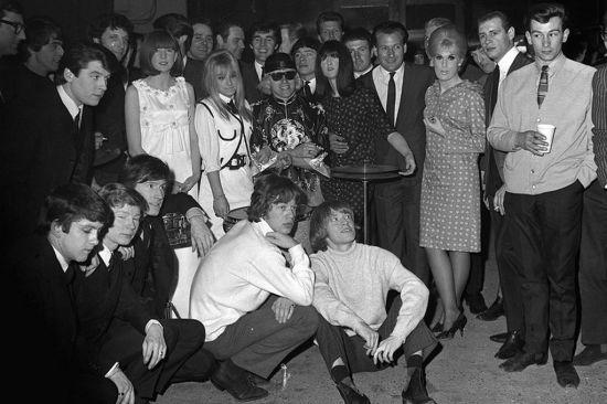 Show da NME reúne nata do rock britânico em Wembley