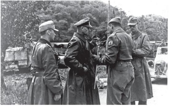 FEB trava última batalha na 2ª Guerra Mundial